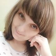 Татьяна, 32, г.Воскресенск