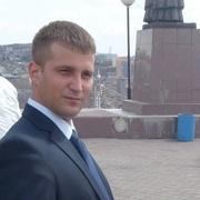 Никита, 30, г.Владивосток