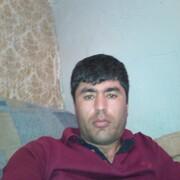 сарвар, 31, г.Хабаровск