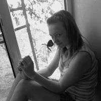 Ксенька, 28 лет, Водолей, Астрахань