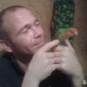 Александр, 32, г.Новокуйбышевск