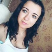 Анюта, 24, г.Черкассы