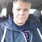 Djoni, 43, г.Санкт-Петербург