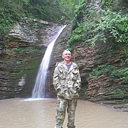 Андрей, 59, г.Белореченск