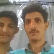 Mustafa, 25, г.Рига