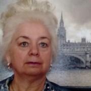 Ольга, 58, г.Еманжелинск