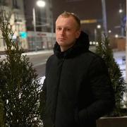 Tony, 27, г.Витебск