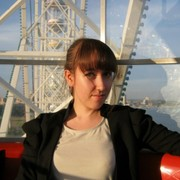 Ольга, 28