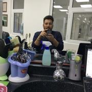 fashionmen, 33, г.Ашхабад
