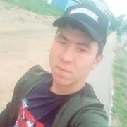 Эдик Романов, 19, г.Улан-Удэ