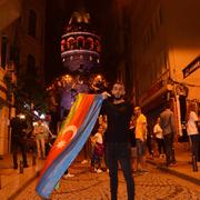 Nail, 25, г.Стамбул