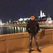 Орхан, 19, г.Волгоград