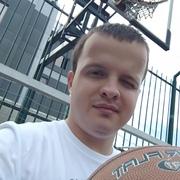 Влад, 25, г.Радужный (Ханты-Мансийский АО)