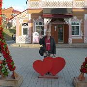 Мари, 53, г.Железногорск-Илимский