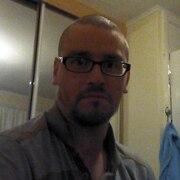 John Lacey, 37, г.Лондон