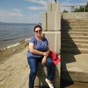 ГАЛИНА, 60, г.Тольятти