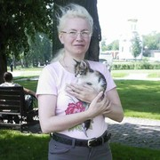 Галина, 56, г.Котельники
