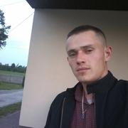степан, 23, г.Strzeszyn