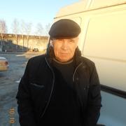 Александр, 65, г.Стрежевой