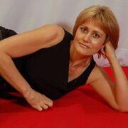 Киринова Марина, 49