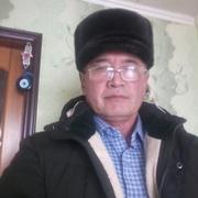 султан, 57, г.Актобе