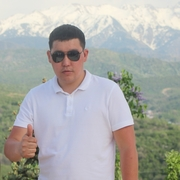 Айдар, 27, г.Актобе