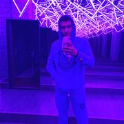 CREED, 23, г.Ташкент