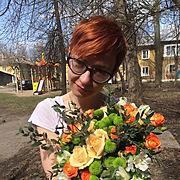 Аня, 33, г.Ярославль