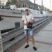Артур, 33, г.Клайпеда
