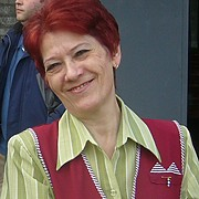 Любовь, 66, г.Мурманск