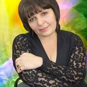 Лилия Татаринская, 46, г.Таловая