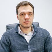 Антон, 23, г.Астана