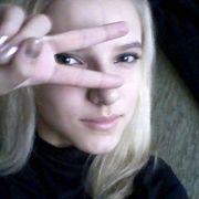Юличка, красивая блон, 27