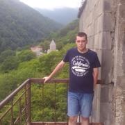 Антон, 28, г.Ульяновск
