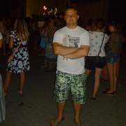 Андрей, 23, г.Донецкая