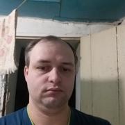 александр, 34, г.Донское