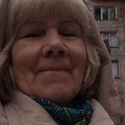 Герда, 64, г.Дюссельдорф