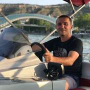 gia, 37, г.Тбилиси