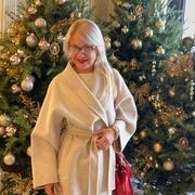 Ludmila, 57, г.Нью-Йорк