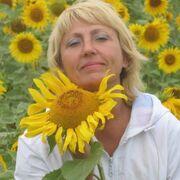 Светлана, 65, г.Гайны