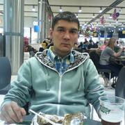 Данил, 30, г.Гай
