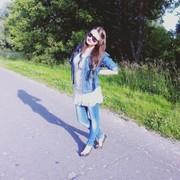 Карина, 23, г.Навля