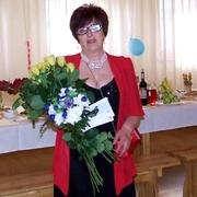 Ljubov, 64, г.Екабпилс