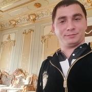 Рубен, 27, г.Прага