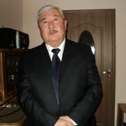 Эрк, 67, г.Ак-Шыйрак