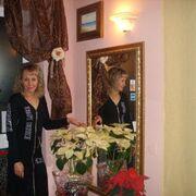 ирина, 50, г.Джульяно-ин-Кампанья