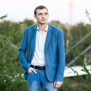 Юрий, 24, г.Оренбург