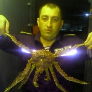 Олег, 35, г.Евпатория