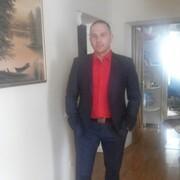 Сергей, 36, г.Стокгольм