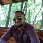 Захар, 29, г.Херсон